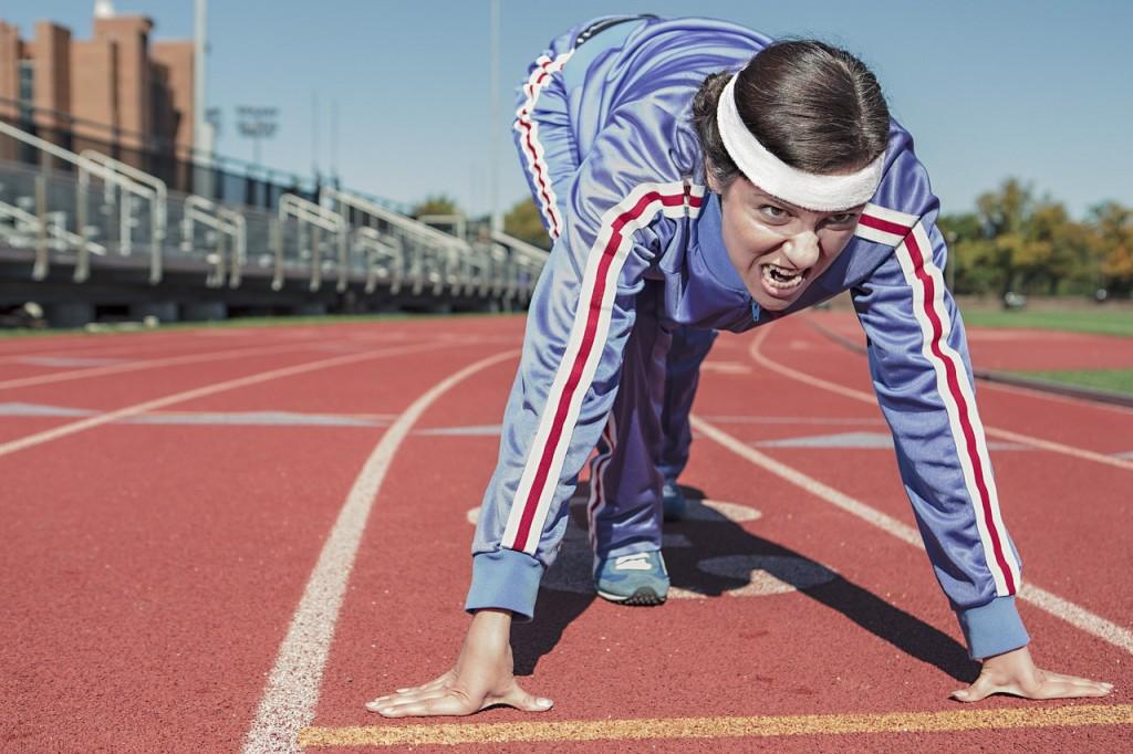 exceso de ejercicio o sobreentrenamiento