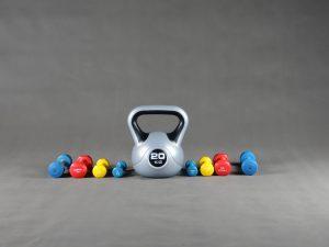 como ganar masa muscular rapidamente en casa