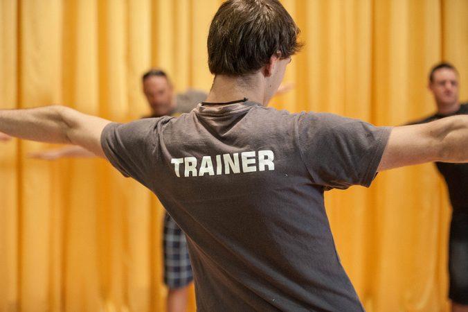 entrenador personal autonomo
