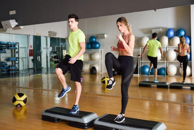optimizar centro entrenamiento personal